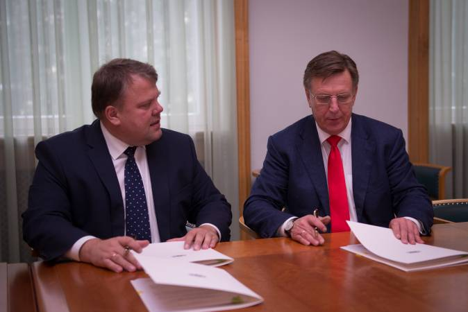 LPS: Lielākie izaicinājumi šogad saistīti ar izglītības reformu un autoceļu stāvokli