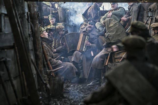 Prezentēs izglītojošu interneta vietni par latviešu strēlniekiem un viņu kaujām