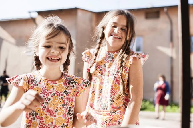 20 lietas, kas jāizstāsta bērniem par Atmodas laiku