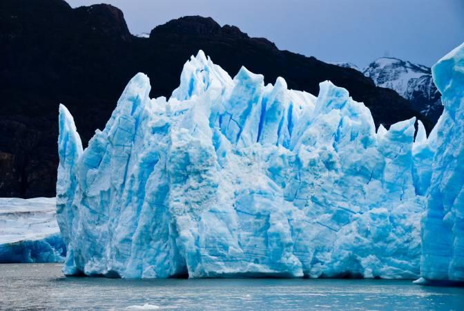 Februārī Latvijas zinātnieki dosies ekspedīcijā uz Antarktīdu