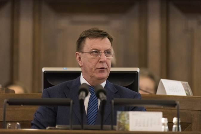 Kučinskis: Pakāpeniska pāreja uz mācībām latviešu valodā veicinās piederības sajūtu un konkurētspēju