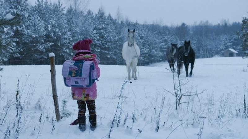 """Latvijā tapusi pirmā dokumentālā filma bērniem - Ivara Selecka """"Turpinājums"""""""