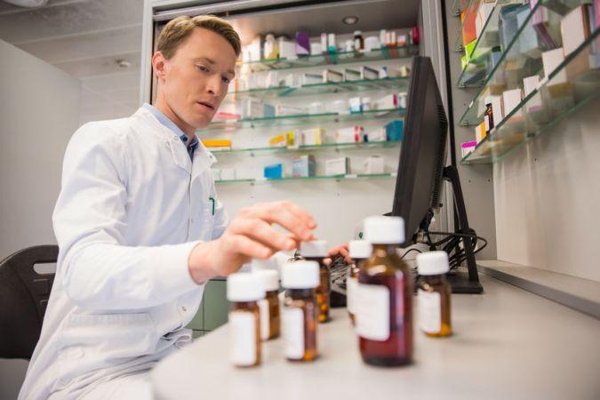 Latvijā izstrādās ap 30 miljonu eiro vērtu kandidātvielu zālēm pret epilepsiju