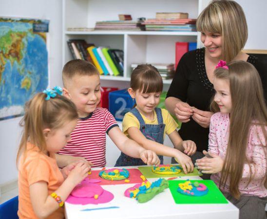 Izvērtēs iespēju būvēt jaunu bērnudārzu Talsu novada Vandzenē