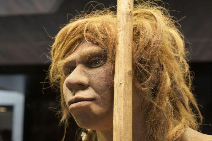 Auksts un sauss klimats veicinājis neandertāliešu izzušanu Eiropā