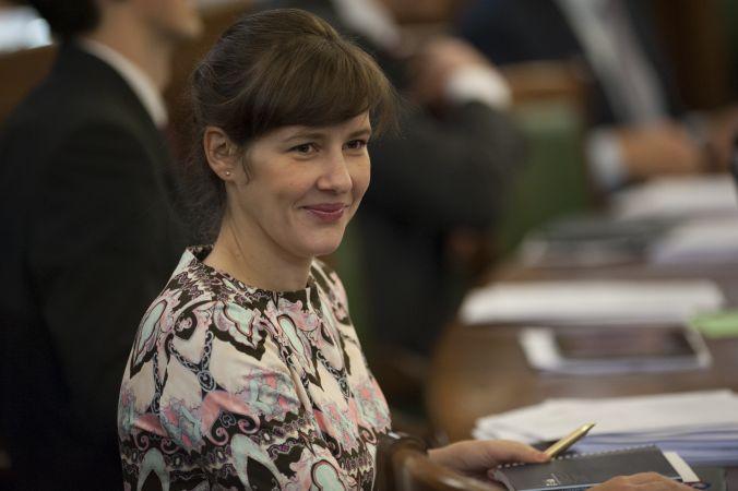 Reizniece-Ozola: Pedagogu algu celšana iespējama pret solījumu par izglītības kvalitātes nodrošināšanu