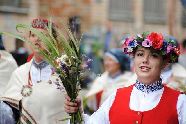 Skolu jaunatnes dziesmu un deju svētki notiks 2020.gada jūlija otrajā nedēļā