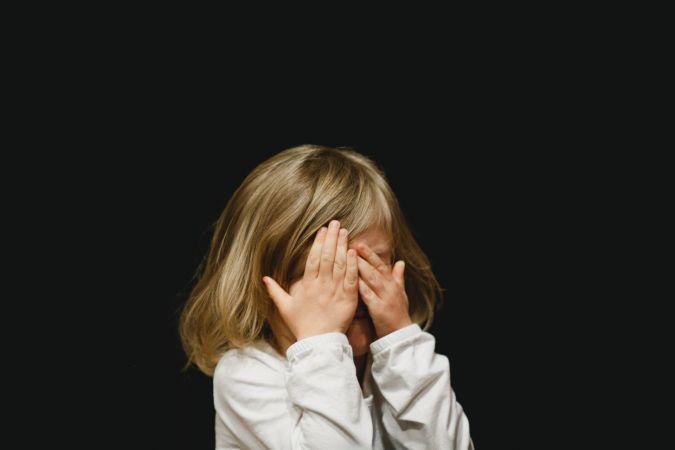 Kā iedrošināt bērnus meklēt palīdzību?