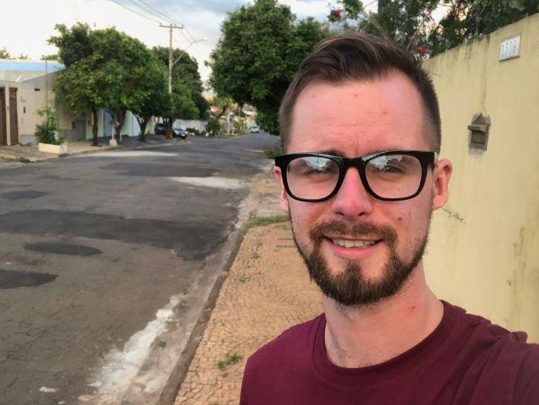 Kristapa Morberga stipendiāts pētīs latviešu diasporu Brazīlijā