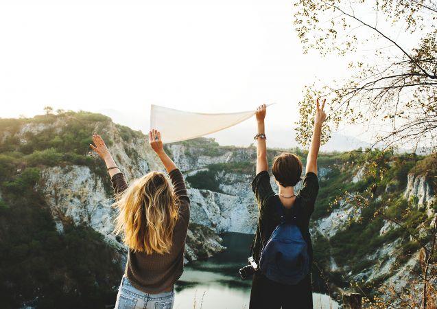 """""""DiscoverEU"""" atkal piedāvā 18 gadīgiem jauniešiem apceļot Eiropu"""