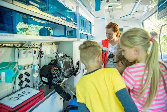 Jelgavas slimnīcā bez maksas varēs apgūt medicīnas māsas profesiju