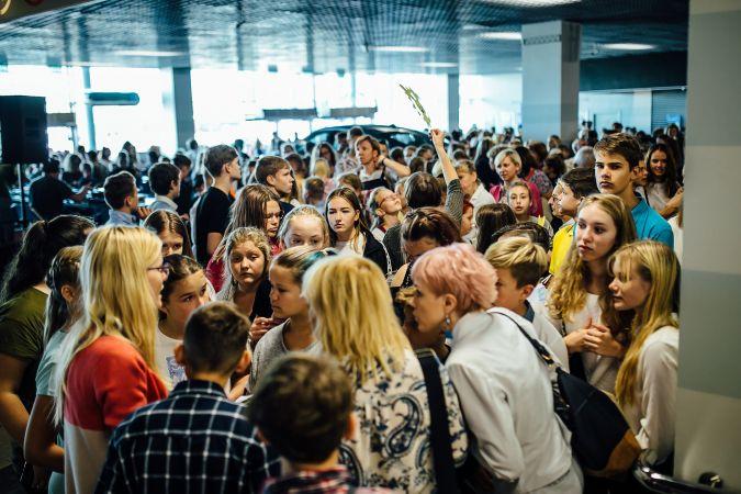 """Valdība """"Latvijas skolas somas"""" otrā semestra programmai piešķir 1,6 miljonus eiro"""