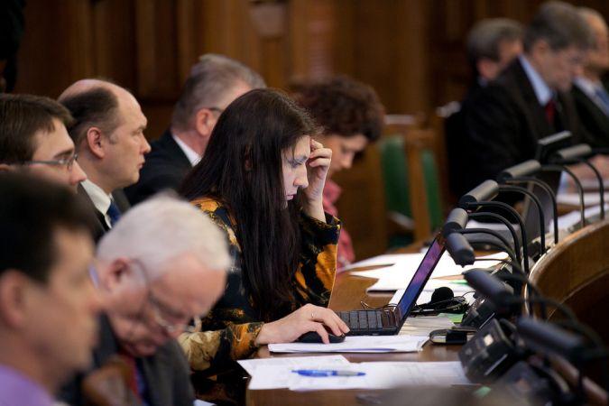 LIZDA: Topošā valdība lielas izmaiņas un jaunumus izglītībā un zinātnē nenesīs