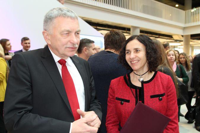 Atklāta Latvijas Universitātes Zinātņu māja
