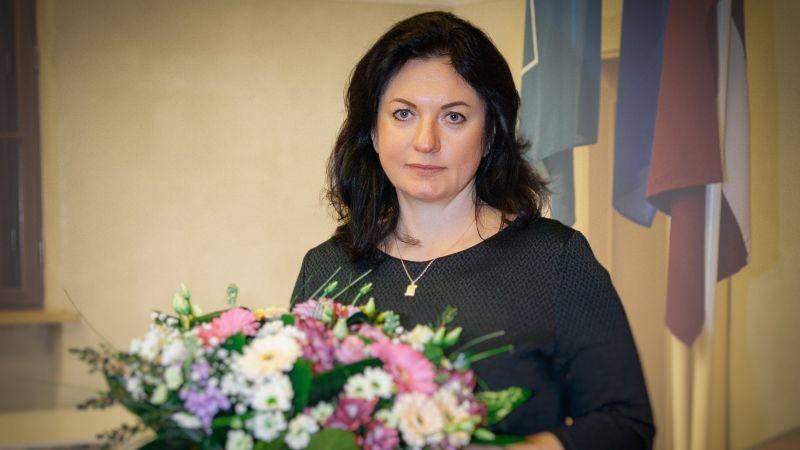 Profesore I. Mietule apstiprināta Rēzeknes Tehnoloģijas akadēmijas rektora amatā