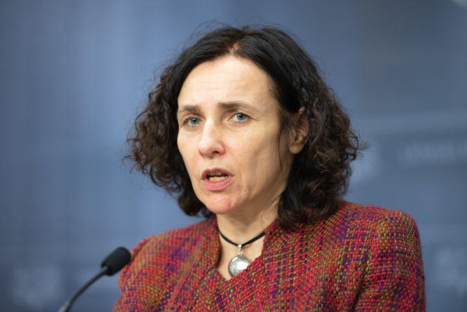 Izglītības ministre dosies darba vizītē uz Latgali