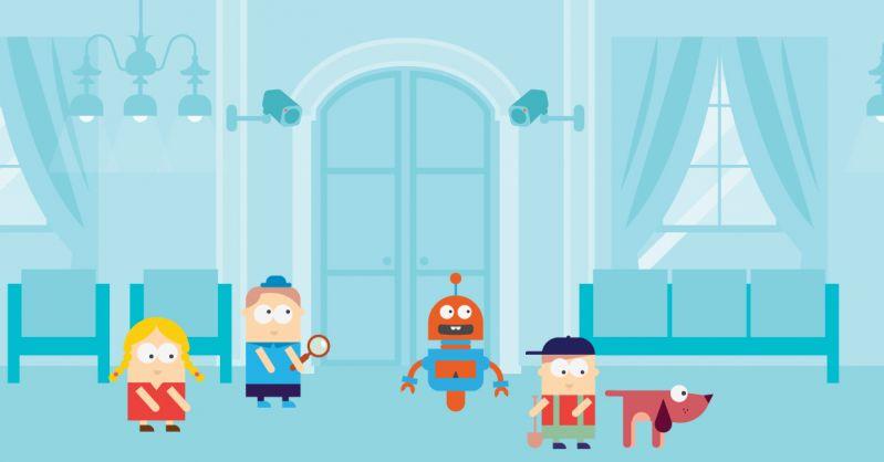 Latvijas Banka izveidojusi izzinošu spēli bērniem sākumskolas vecumā