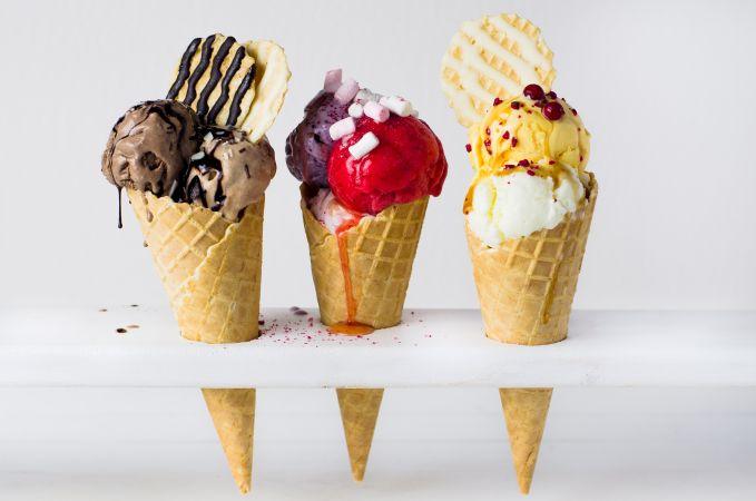 """""""Siguldas saldējums"""" aicina uz garšīgi izglītojošām ekskursijām un degustācijām jaunajā kafejnīcā - darbnīcā!"""