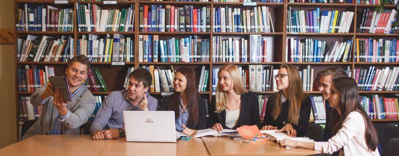 Studē bakalaura programmā RBS un sagatavojies uzņemšanai jau tagad!