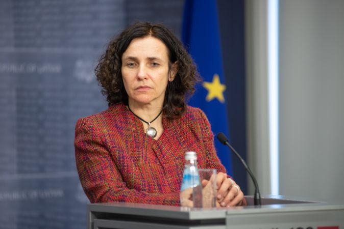 Ministre: Pedagogiem solītais algu pieaugums no septembra ir garantēts