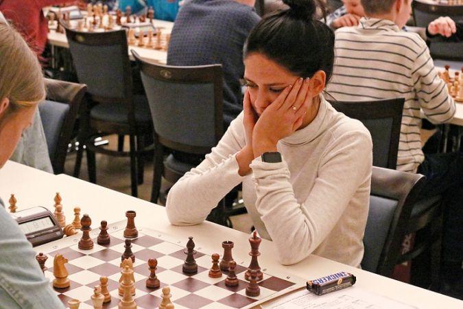 Latvijas Skolu šaha Olimpiādē spēlēs vairāk nekā 1000 skolēnu