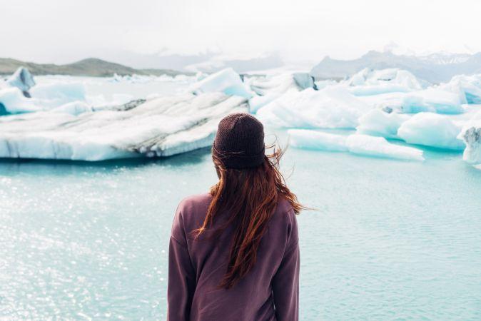 Pētījums: Pasaules ledāji pusgadsimtā zaudējuši deviņus triljonus tonnu ledus