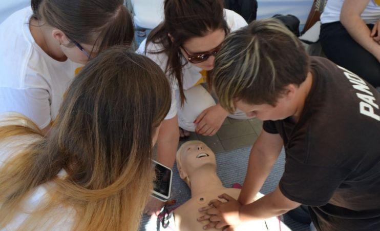 Pasākumā Zinošs un drošs mediķi stāstīs, kā pasargāt bērnus no traumām