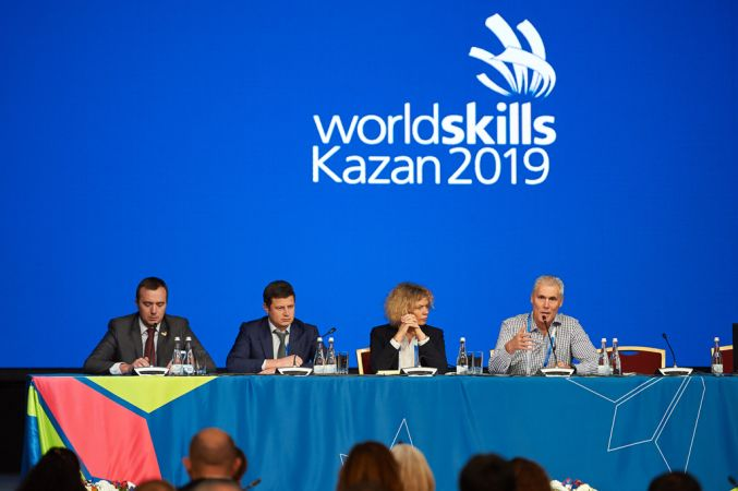 """Starptautiskajā konkursā """"WorldSkills 2019"""" Latviju pārstāvēs septiņi jaunie profesionāļi"""
