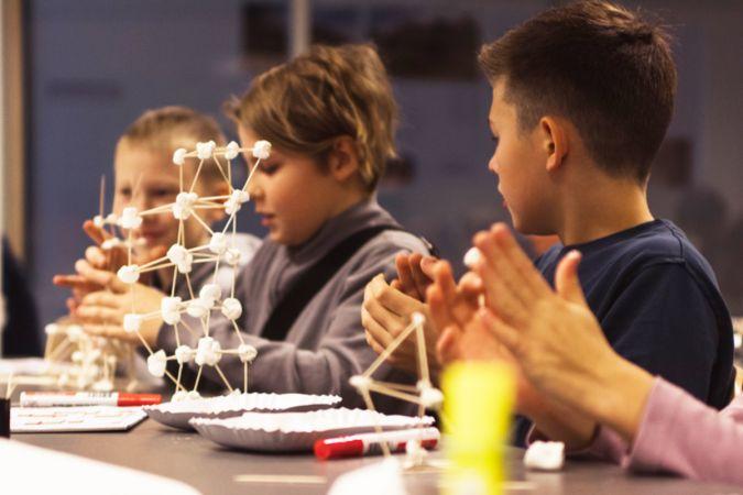 RTU Ogres 1.vidusskolā atklās nodarbību ciklu par inženierzinātnēm