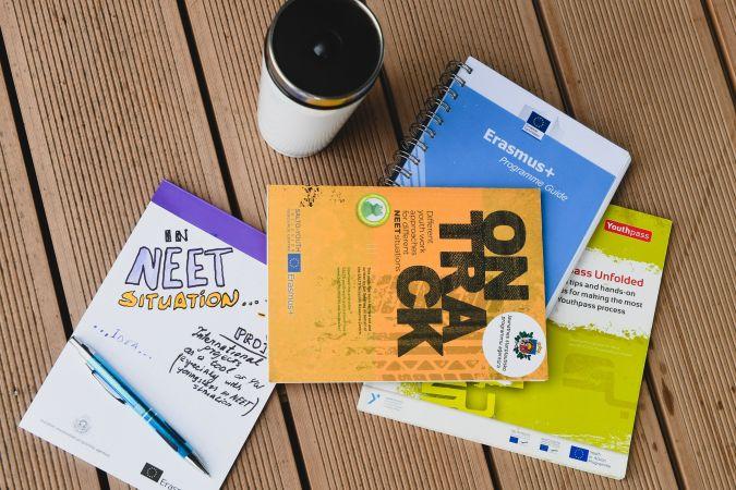Aktuālas starptautiskas mācību iespējas darbā ar jaunatni