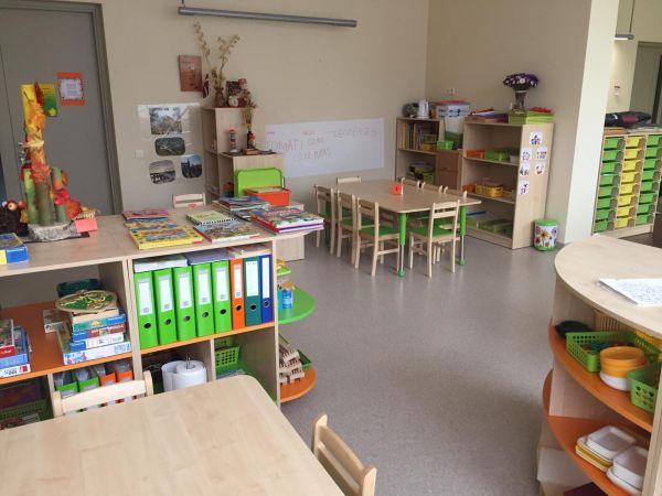 Valmierā un Siguldā izveidotas jaunas pirmsskolas izglītības iestāžu grupas