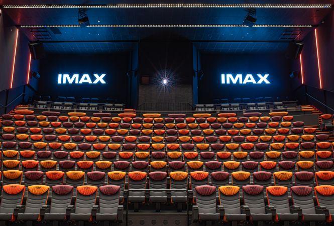 Apollo Kino – jauna kino pieredze bērniem un pieaugušajiem