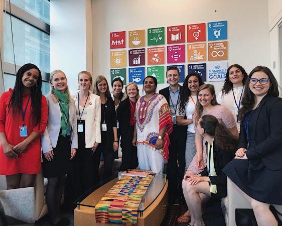 """ANO Jauniešu delegātu programmas pirmā konference """"Jaunieši un ārpolitika"""""""