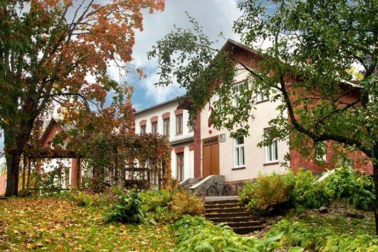 Draudzīgā aicinājuma fonda reitinga līdere lauku vidusskolu grupā - Daugavpils novada Vaboles vidusskola