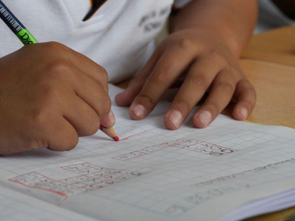 Skolas varēs izvēlēties diagnosticējošo darbu matemātikā 3.klasei pildīt tiešsaistē vai rakstveidā
