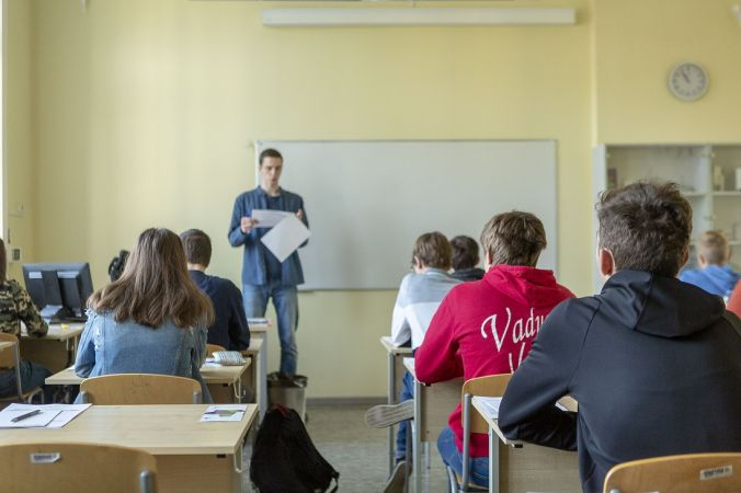 Latvijas skolu indekss liecina - audzēkņu interese par datorzinātnēm visaktīvāk tiek veicināta reģionu skolās