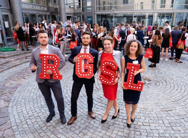 Rīgas Juridiskā augstskola aicina uz atvērto durvju dienu 8.februārī