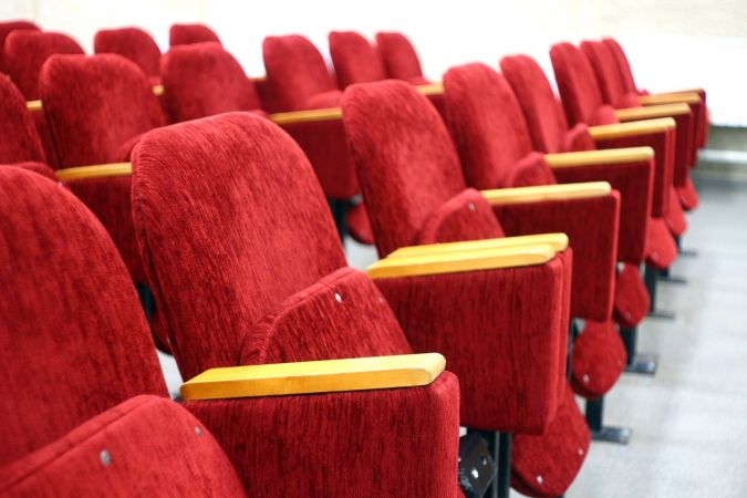 "Projekts ""Kino laboratorija"" izziņo bezmaksas kino pavasara seansus"