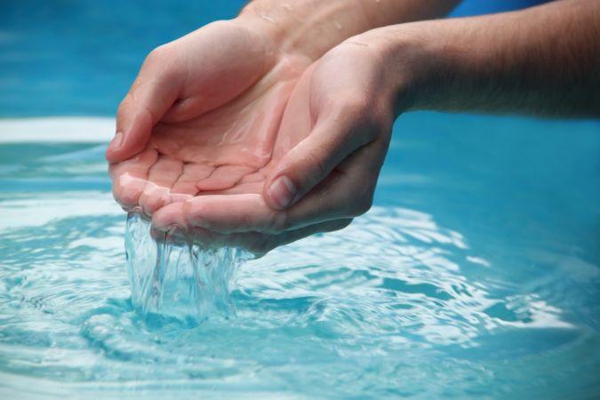 Kā pareizi mazgāt rokas?