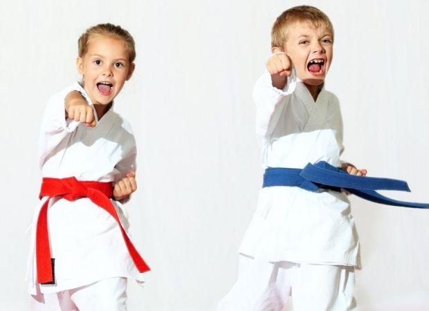 4 sporta veidi, kas veicinās tava bērna attīstību
