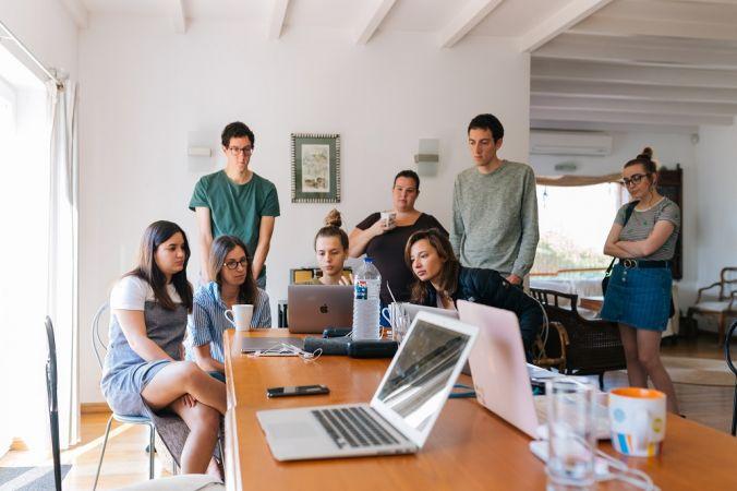 """Izsludināts programmas """"Erasmus+: Jaunatne darbībā"""" otrais 2020. gada projektu konkurss"""