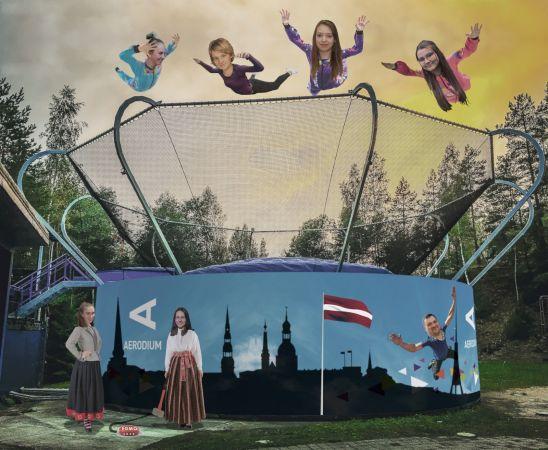 Latvijai bronzas medaļa Eiropas meiteņu matemātikas olimpiādē tiešsaistes režīmā