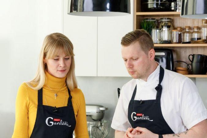 Mājturība Rimi virtuvē - video lekcija: Galvenās uzturvielas jeb kas atrodas tavā šķīvī?