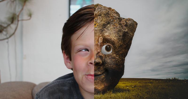 Bērniem no Latvijas ir iespēja piedalīties vispasaules mākslas darba tapšanā