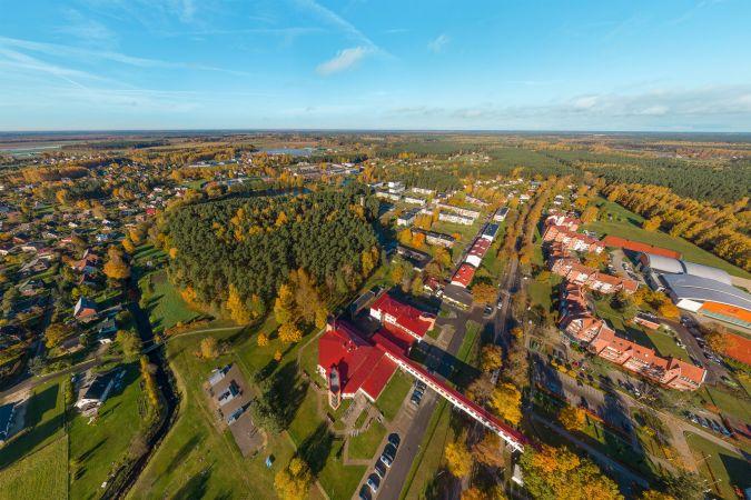 Mārupes novada pašvaldība sāk 11,9 miljonus eiro vērta bērnudārza projekta realizāciju