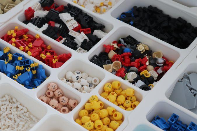 RTU uzņēmējdarbības studiju procesā integrēs «Lego® Serious Play®» metodi