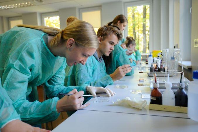 Pieteikšanās RSU Jauno mediķu akadēmijai pārcelta uz 22. septembri