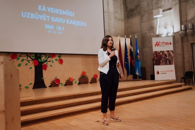 Aicina jauniešus piedalīties Panākumu skolas online seminārā