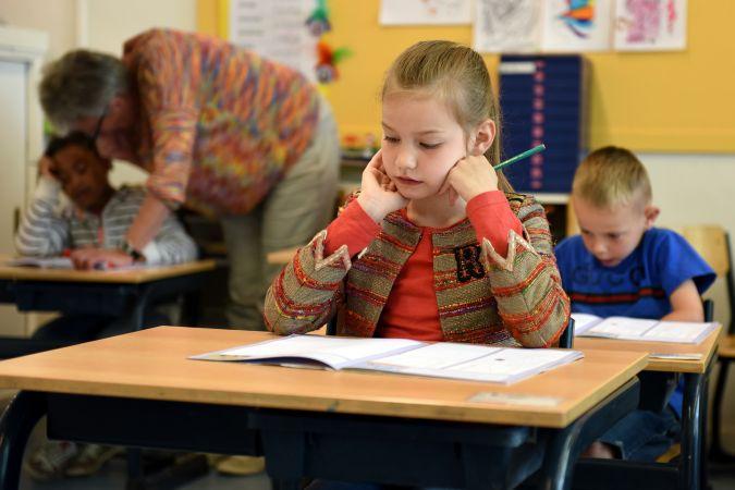 Tiešsaistes zibakcijā mudina cildināt skolotājus