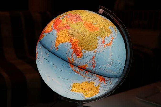 Aicina piedalīties Globālās izglītības dienā